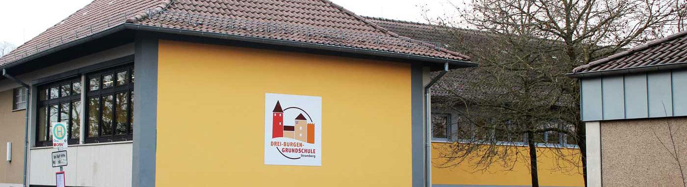 Grundschule Stromberg
